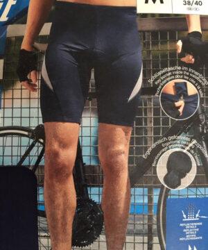 شلوارک دوچرخه سواری