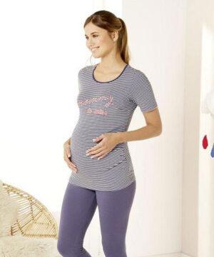 تیشرت بارداری اسمارا